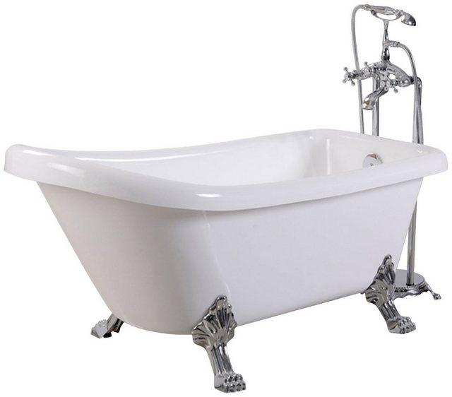 Badewannen und Whirlpools - Sanotechnik Badewanne »Empire«, doppelwandig  - Onlineshop OTTO