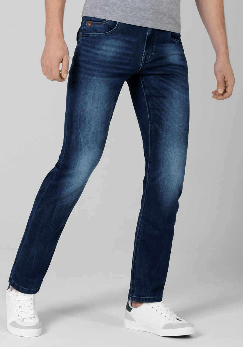 TIMEZONE 5-Pocket-Jeans »Regular EliazTZ«