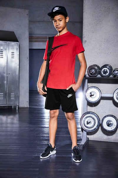 Nike Sportswear Shorts »Nike Sportswear Big Kids' boys«