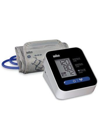 Braun Oberarm-Blutdruckmessgerät ExactFit™ 1...