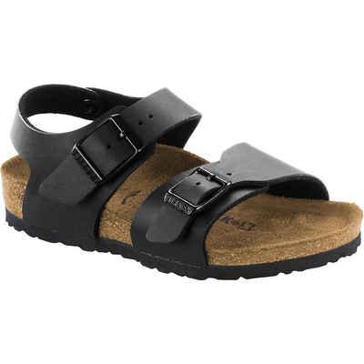 Birkenstock »Sandalen YORK BF für Jungen« Sandale