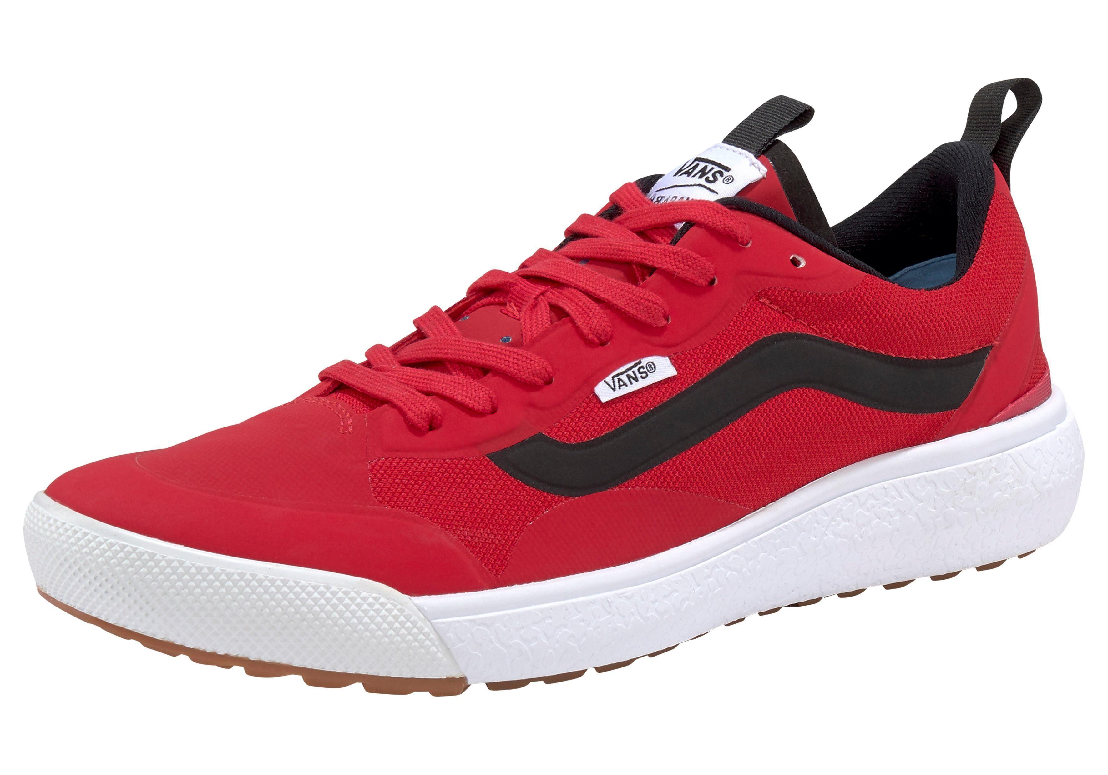 Vans »UltraRange EXO« Sneaker, Strapazierfähiges Obermaterial aus Synthetik und Textil online kaufen | OTTO