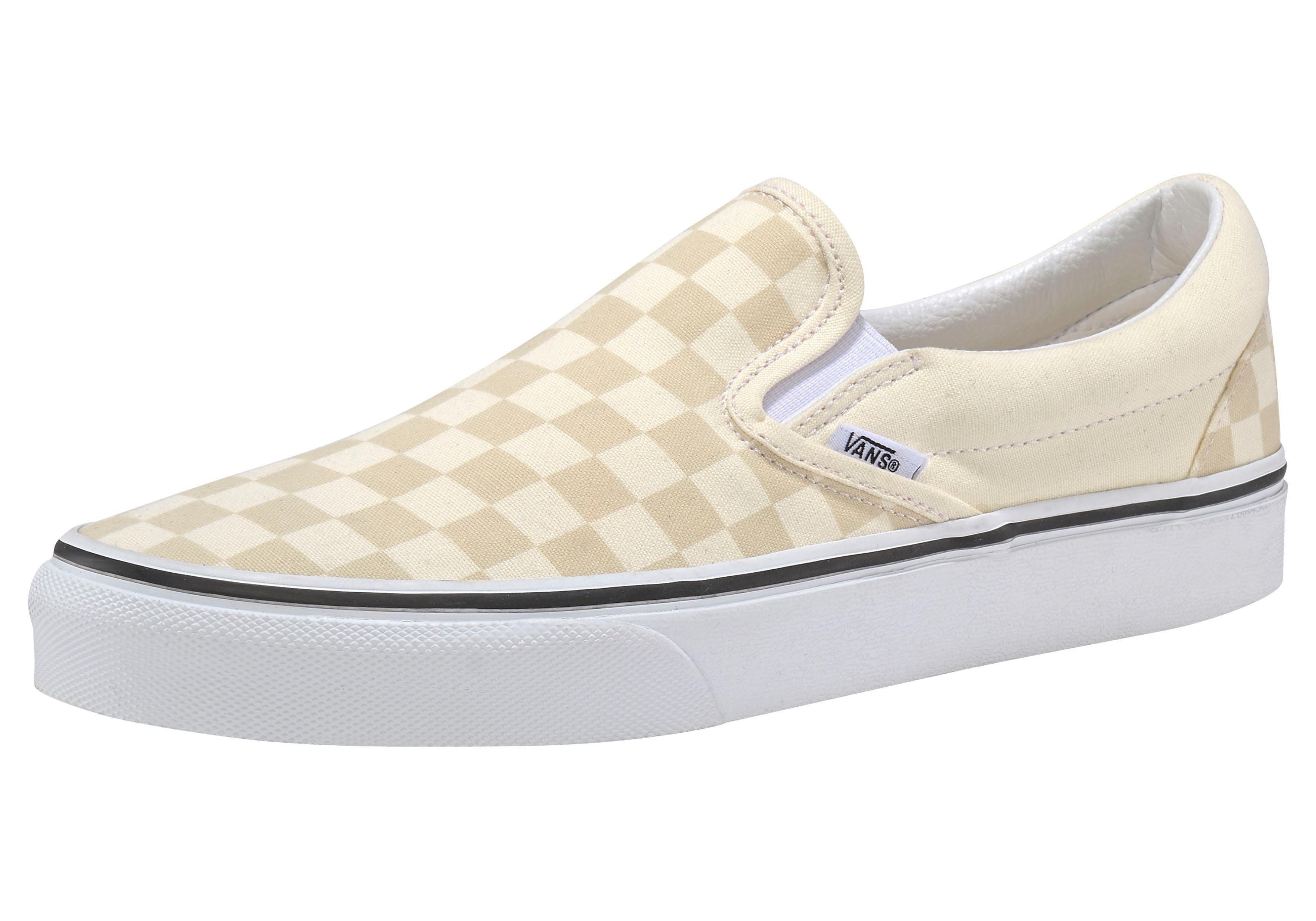 Vans »Checkerboard Classic Slip On« Sneaker kaufen | OTTO