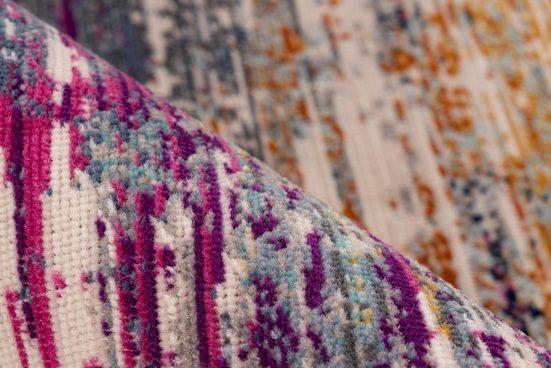 Teppich »Anouk 700«  me gusta  rechteckig  Höhe 5 mm  Flachgewebe  Vintage Look