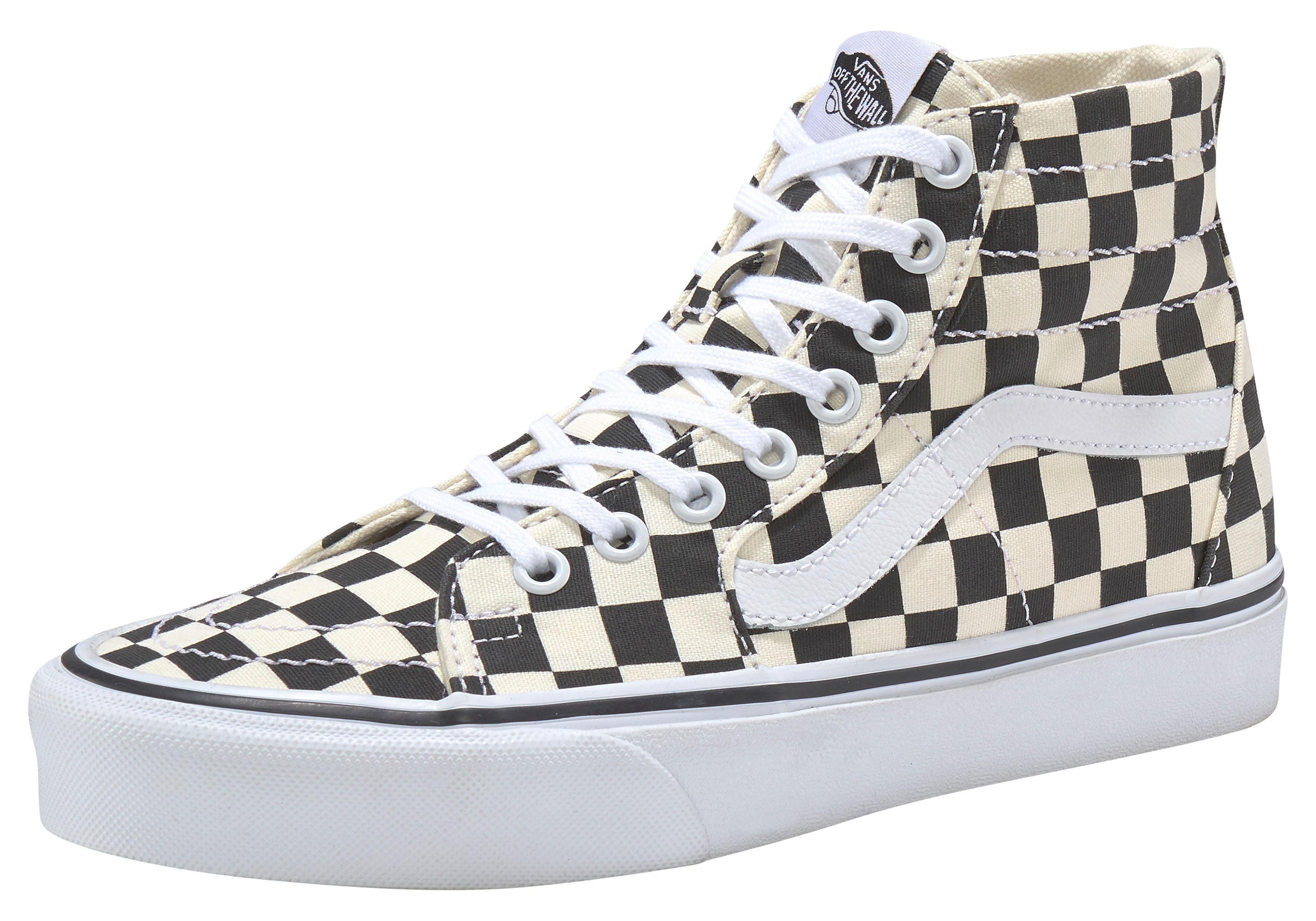 Vans »Checkerboard SK8 Hi« Sneaker, Knöchelhoher Sneaker von Vans online kaufen | OTTO