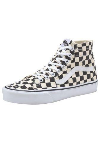 Кроссовки »Checkerboard SK8-Hi&l...