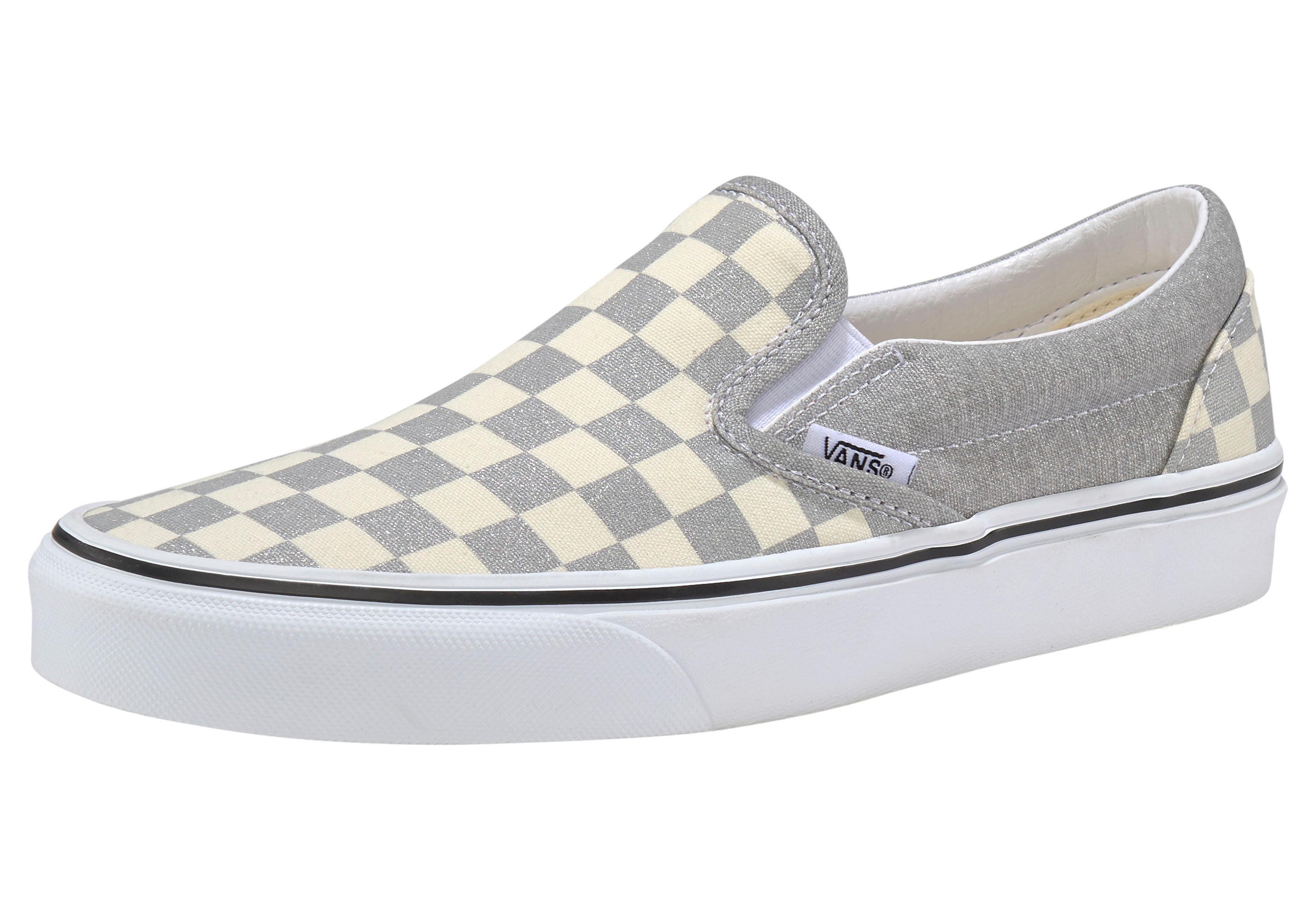 Vans »Checkerboard Classic Slip On« Slip On Sneaker online kaufen | OTTO