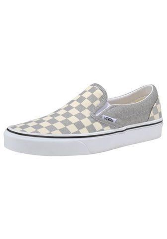VANS Slip-On кроссовки »Checkerboard ...