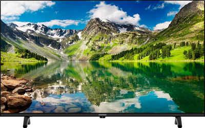 Grundig 40 VLE 5020 TJQ000 LED-Fernseher (100 cm/40 Zoll, Full HD)