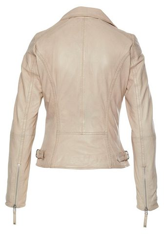 FREAKY NATION Baikerio stiliaus švarkas »Biker Princ...