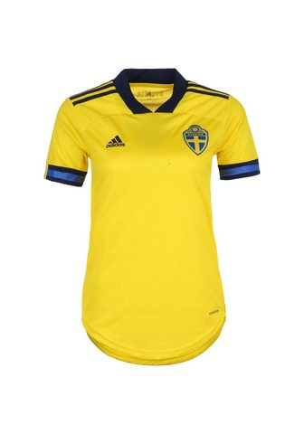 ADIDAS PERFORMANCE Футболка »Schweden Em 2020 Heim&...