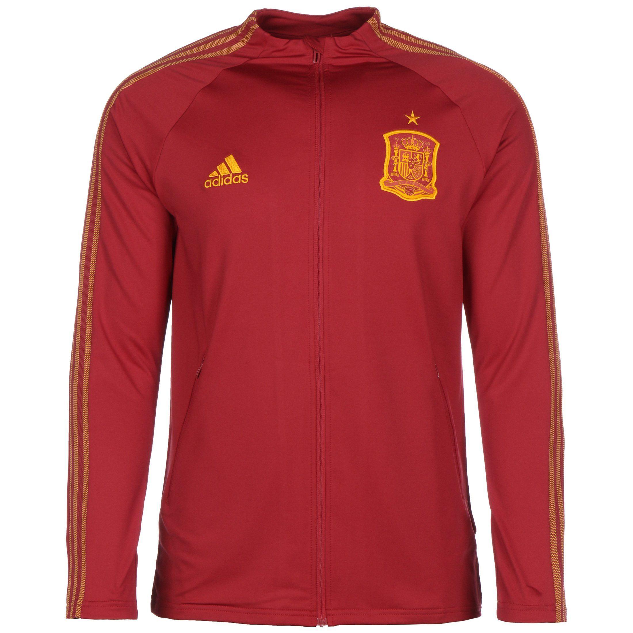 adidas Performance Sweatjacke »Fef Spanien Anthem Em 2020« online kaufen | OTTO