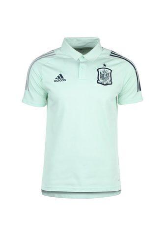 ADIDAS PERFORMANCE Polo marškinėliai »Fef Spanien Em 2020...