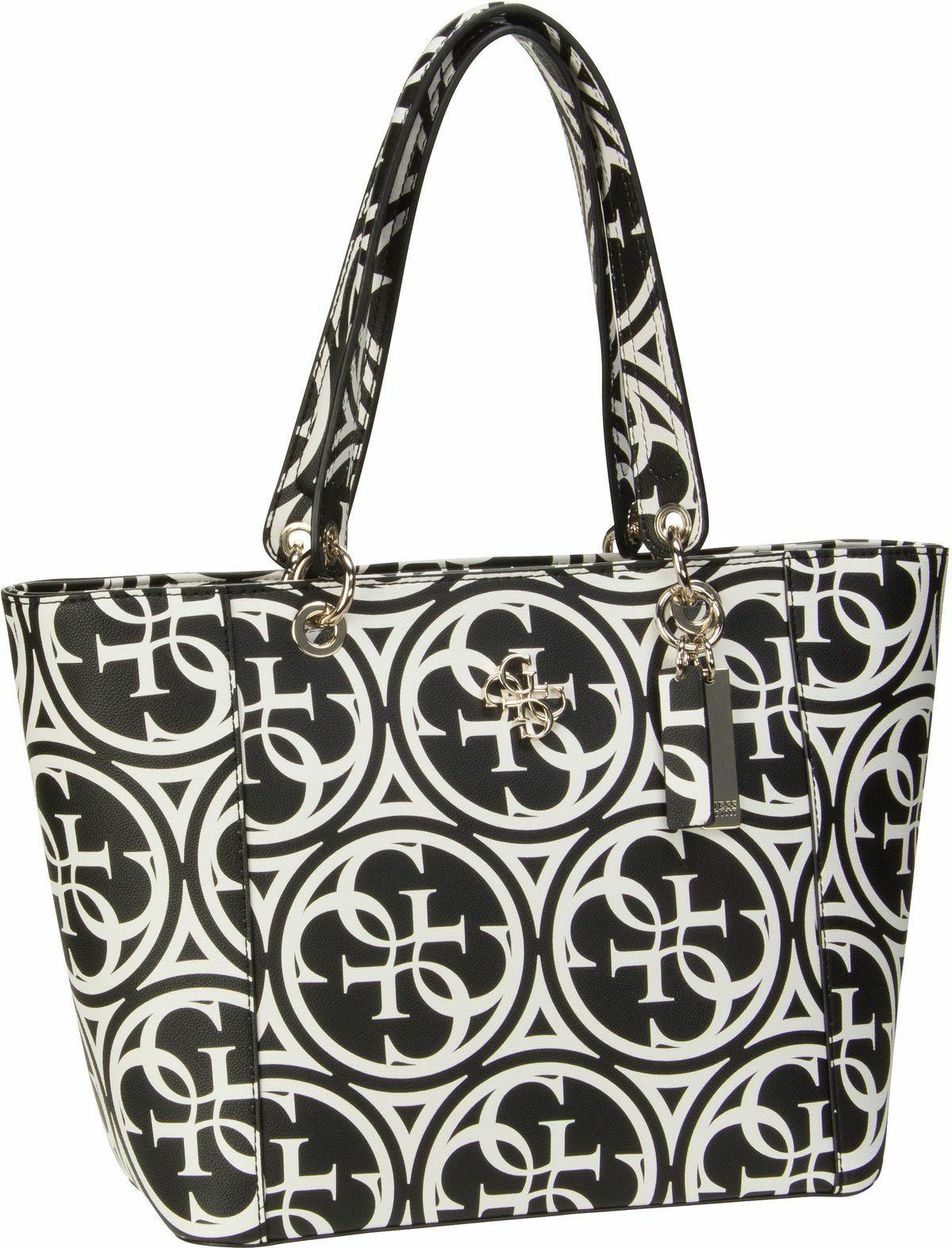 Guess Handtasche »Kamryn Tote Logo« online kaufen | OTTO