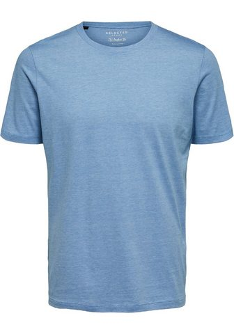 SELECTED HOMME Marškinėliai »THE PERFECT MEL O-NECK T...