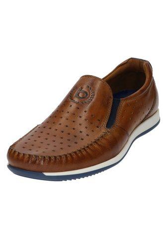 Туфли-слиперы »Tomeo Mok«