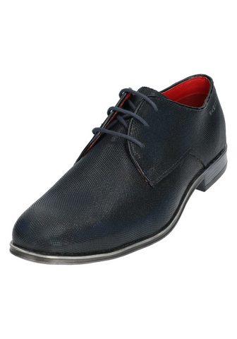 Ботинки со шнуровкой »Laurentinu...