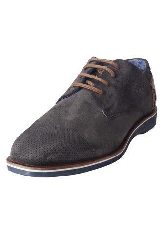 BUGATTI Ботинки со шнуровкой »Melchiore&...
