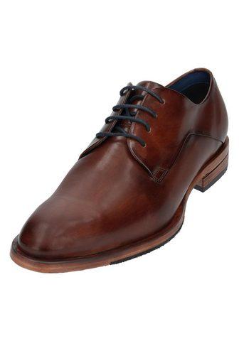 BUGATTI Ботинки со шнуровкой »Garrick&la...
