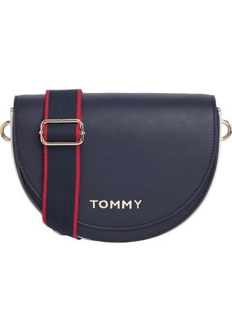 TOMMY HILFIGER Сумка »TOMMY STAPLE SADDLE«...