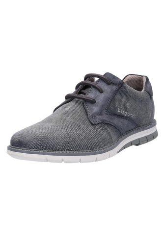 BUGATTI Suvarstomi batai »Sandman«