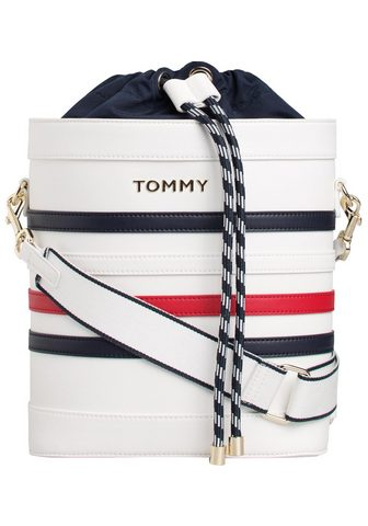 TOMMY HILFIGER Сумка »ITEM STAPLE BUCKET«...