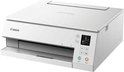 Canon PIXMA TS635 Multifunktionsdrucker, (WLAN (Wi-Fi)