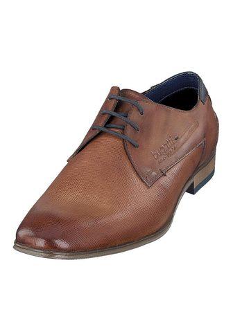 Ботинки со шнуровкой »Mattia&laq...