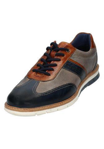 BUGATTI Ботинки со шнуровкой »Sandman&la...