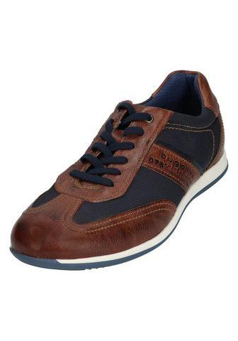 BUGATTI Ботинки со шнуровкой »Tomeo&laqu...