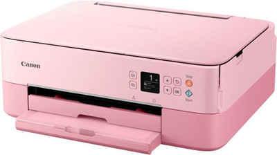 Canon PIXMA TS535 Multifunktionsdrucker, (WLAN (Wi-Fi)