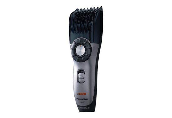 Panasonic Haar- und Bartschneider ER2171S503, Akku/Netz