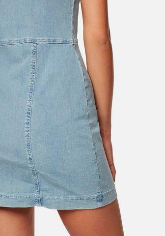 MAVI Džinsinė suknelė »Zip Detail Dess«