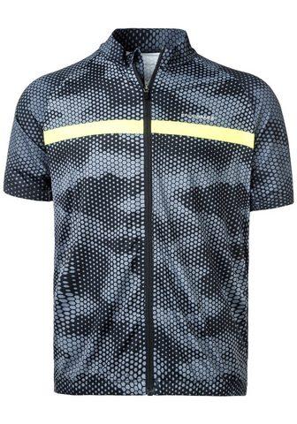 ENDURANCE Sportiniai marškinėliai su QUICK-DRY-T...
