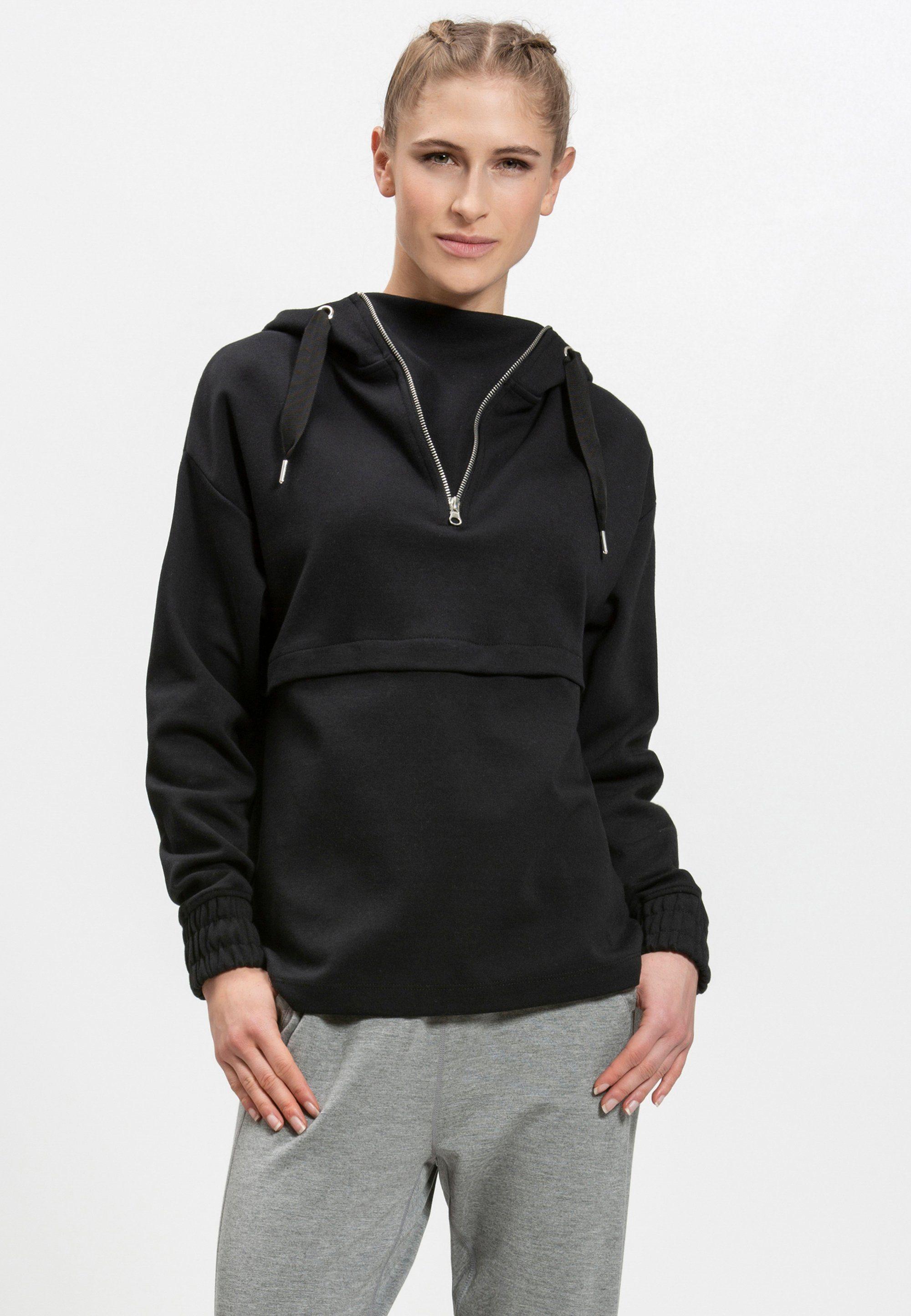 ENDURANCE ATHLECIA Langarmshirt im angesagten Urban Style »Kasa Cotton« online kaufen | OTTO