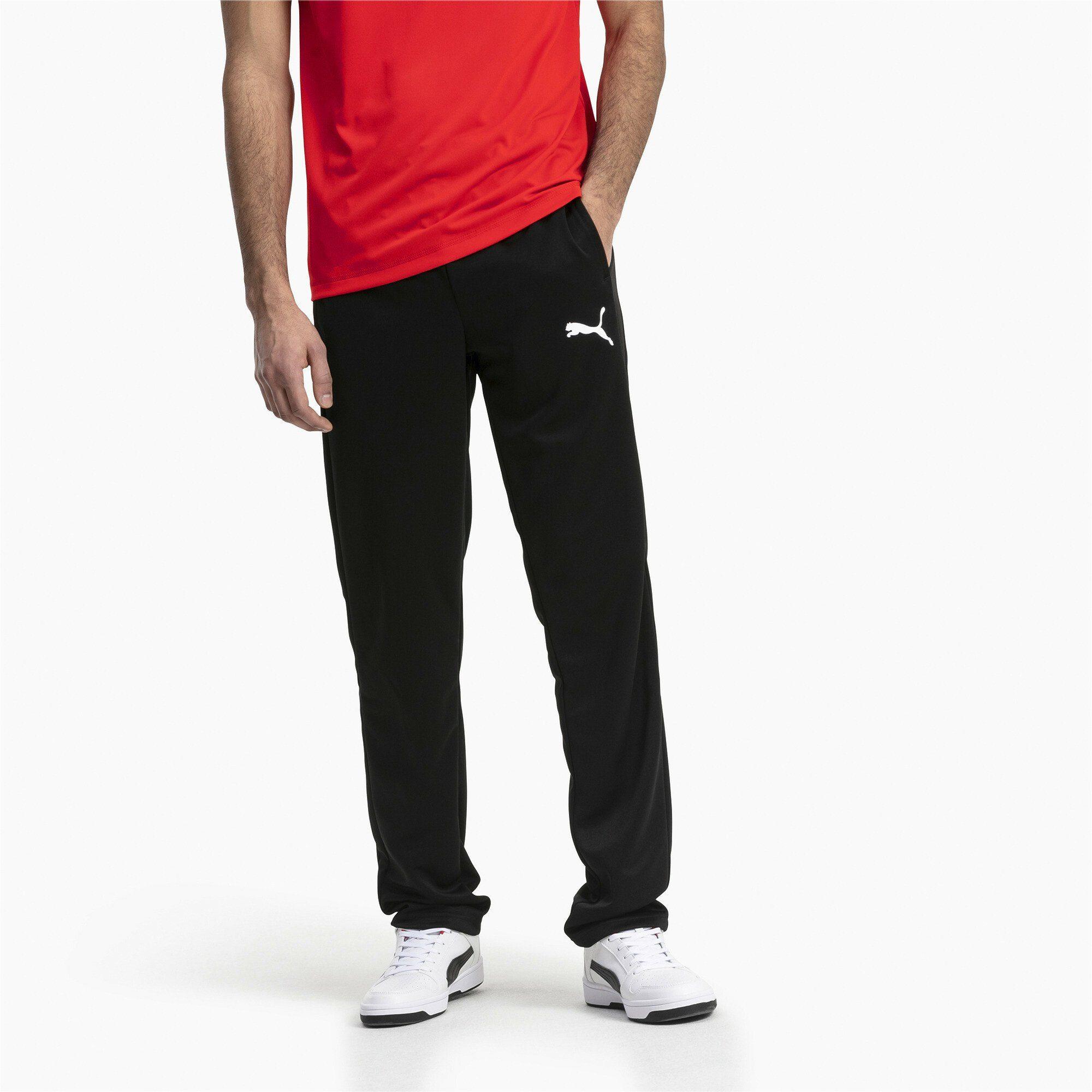 PUMA Jogginghose »Active Herren Tricot Sweatpants« | OTTO