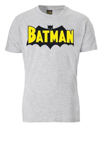 LOGOSHIRT Marškinėliai su coolem Superhelden-Pri...
