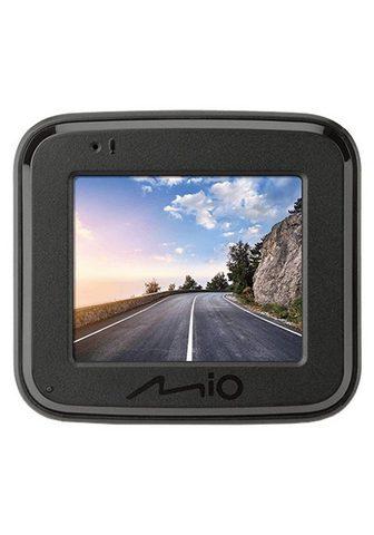 Mio »Dashcam 508 cm (2 zoll) Bildschirm« O...
