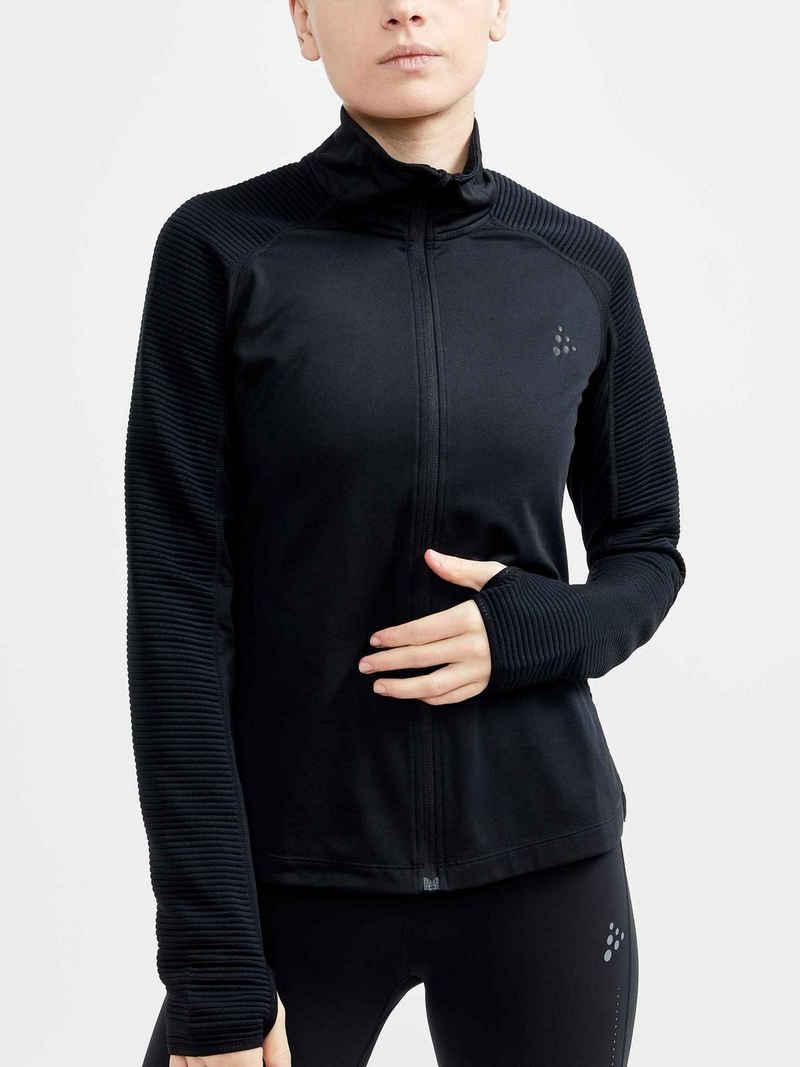 Craft Laufjacke »Core Jersey Jacket W« (1-St)