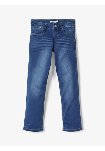 Regular форма Super Stretch джинсы