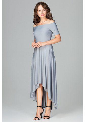 LENITIF Платье вечернее в eleganten стиль