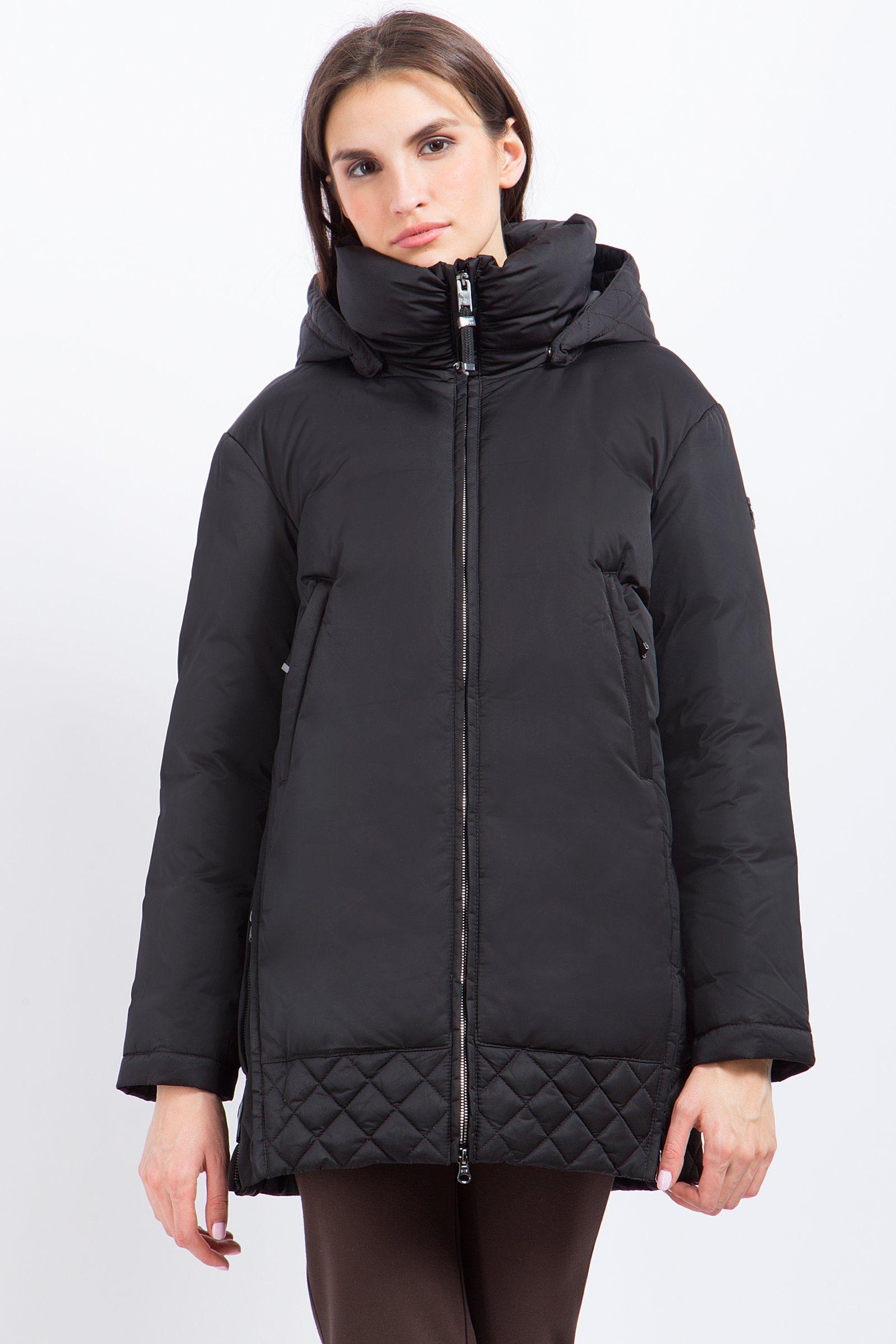 Finn Flare Daunenjacke mit verlängertem Rücken, Großartiger Komfort durch hochwertiges Polyester online kaufen | OTTO