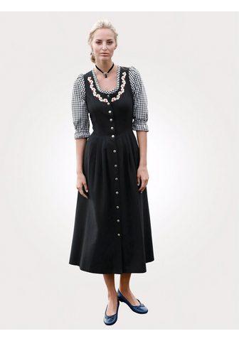 MONA Платье из reinem лен