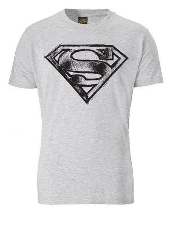 LOGOSHIRT Marškinėliai su coolem raštas priekyje...
