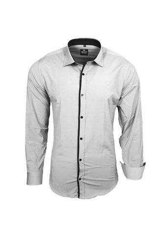 RUSTY NEAL Marškiniai ilgomis rankovėmis »A1-RN-7...