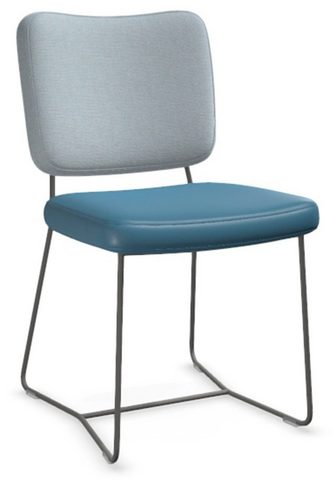 bert plantagie Kėdė »KIKO-PLUS K12« 2-Set in Bi-Color...