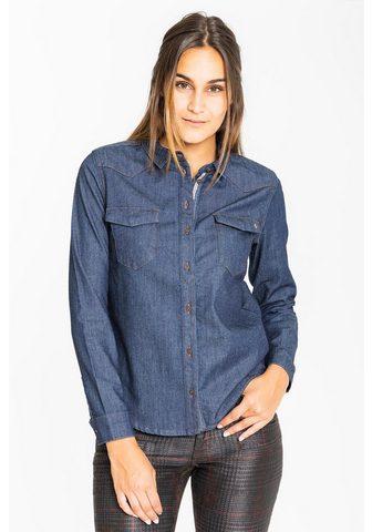 BLUE FIRE Jeans-Bluse
