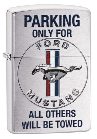 ZIPPO Feuerzeuge »Ford Mustang«