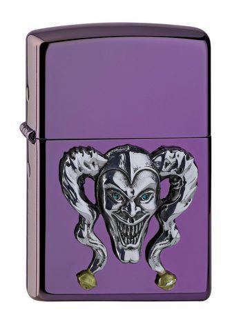 ZIPPO Feuerzeuge »Joker Mini Emblem«
