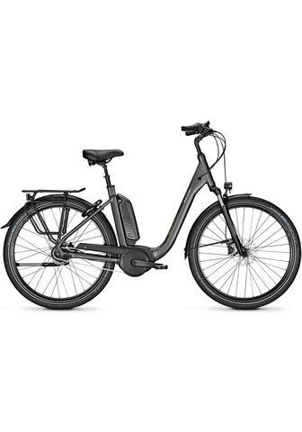 RALEIGH Elektrinis dviratis »KINGSTON 8 XXL« 8...